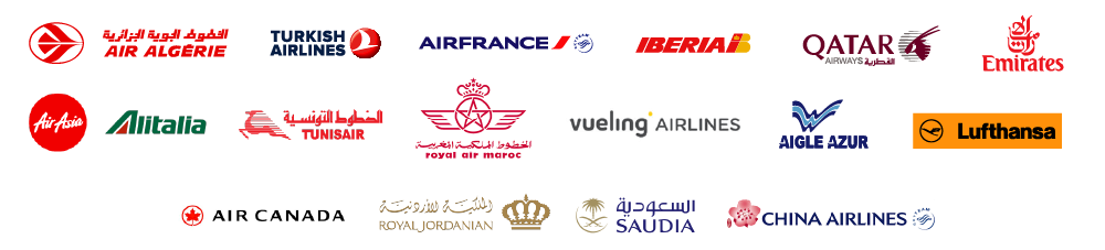 Agence de Voyage Algérie