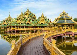 7 Days Bangkok and Golden Triangle