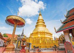 Bangkok et les anciennes capitales