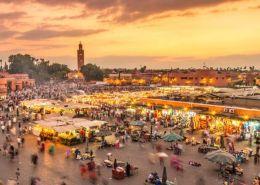 Les incontournables du Maroc depuis Casablanca