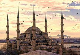 Assistance Dossier Visa Turquiepour les Algériens