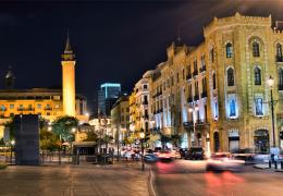 Assistance Dossier VisaLibanpour les Algériens