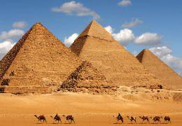 Assistance Dossier VisaEgyptpour les Algériens