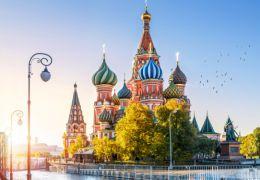 Assistance Dossier VisaRussie pour les Algériens