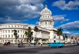 Assistance Dossier VisaCuba pour les Algériens