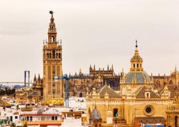 Andalousie et la côte méditerranéenne avec Barcelone
