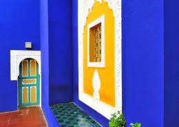 Marrakech - Essaouira – Agadir