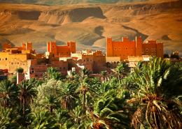 Le Sahara et le Grand Sud