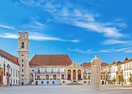 Découverte du Portugal