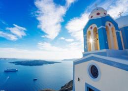 Trésors de la Grèce