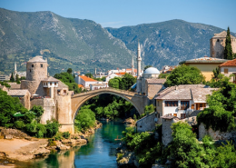 Les incontournables de la Croatie, de la Bosnie et de la Serbie