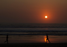 Romance à Bali