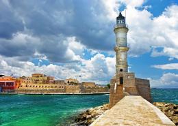 Explorer la Crète