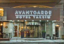 Istanbul : Avantgarde Hotel Taksim 4 Etoiles