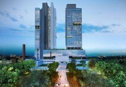 Istanbul : HotelFairmont Quasar Istanbul5Etoiles