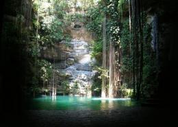 Merveilles des Mayas