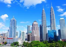 Trésors de Malaisie