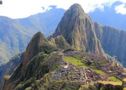 Le meilleur du Pérou