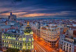Assistance Dossier Visa Espagnepour les Algériens