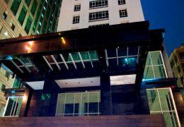 Kuala Lumpur : Fraser Place Kuala Lumpur City Centre4 Etoiles