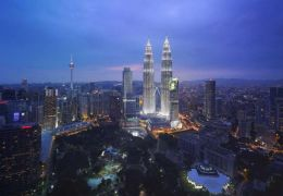Kuala Lumpur : Grand Hyatt Kuala Lumpur5 Etoiles