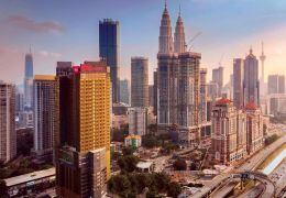 Kuala Lumpur : Ibis Kuala Lumpur City Centre4 Etoiles