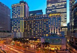 Kuala Lumpur :Impiana KLCC Hotel4 Etoiles