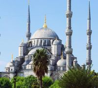 Visite d'une demi-journée d'Istanbul en matinée - Sainte-Sophie, Mosquée bleue et Grand bazar