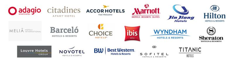 Reservation d'hotel - Agence de voyage Oran